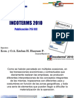 Incoterms-2010 2015 Ipn