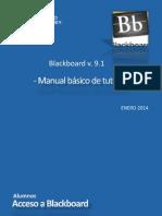 Manual Tutores Bb PRN