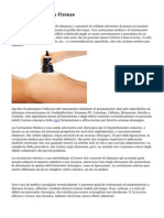 Cavitazione Medica Firenze