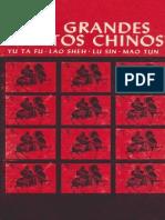10 Grandes Cuentos Chinos