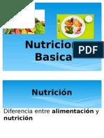 Nutricion Basica 1