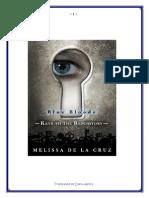 Las Llaves Del Almacen-Melissa de La Cruz