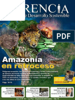 HERENCIA, Revista de Desarrollo Sostenible N° 13
