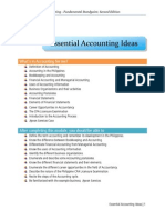 Chapter 1 Basic Accounting