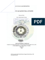 Bahan Kinetika Enzim 1
