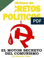 EL MOTOR SECRETO DEL COMUNISMO - Maurice Pinay