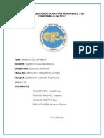 Trabajo de Derecho Romano (Autoguardado)