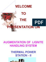 Presentation AUG LHS 22-08-2009