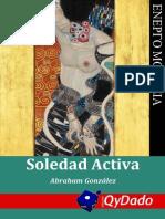 Abraham González - Soledad Activa