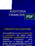 Diapositivas de auditoria