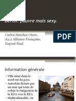 Exposé Francais a2.2