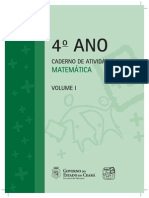 4 Ano Caderno de Atividades Matematica Vol 1 (1) (1) (1)