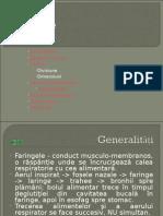 Faringele