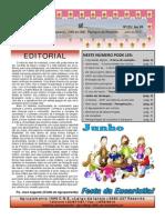 """Jornal """"Sê...""""_edição de Junho de 2015"""