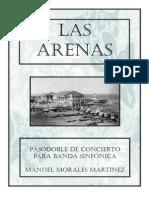 257743008 Las Arenas PD Full Score