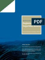 Reglamento Seguridad Minera