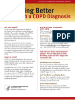 (Health) Breathing Better With a COPD Diagnosis