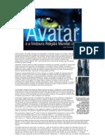 Avatar e a Vindoura Religiao Unica