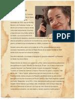 Gladys Moreno Cuéllar