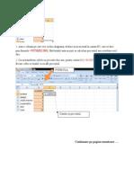 Cum Sa Calculezi Procente in Excel