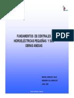 Fundamentos CentralesHidroelectricas Pequeñas