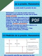 3. Estatica Fluidos Clase Del 09-10-2014