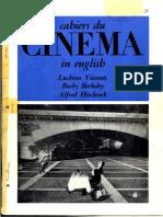 Cahiers Du Cinema in English 2 1966
