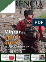 Herencia, Revista de Desarrollo Sostenible N° 16