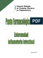 Informe Enfermedad Inflamatoria Intestinal