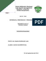 UND1 MICROCONTROLADORES ESLI.docx