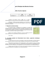 ABS Analyse Des Besoins Sociaux Besancon 2015