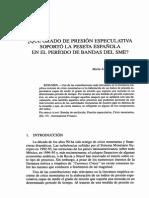 Dialnet-QueGradoDePresionEspeculativaSoportoLaPesetaDurant-274724
