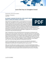IDC White Paper Smartly Manage Secure Shell Keys to Strengthen Overall Security 1