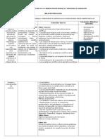Cartel de Epistemología Vii .2015
