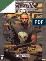 Punisher - En El Principio