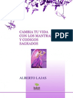 CAMBIATUVIDACONLOSMANTRASYCODIGOSSAGRADOS