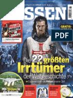 Hörzu Wissen Dez 2013 Jan 2014