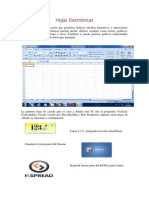 Tutorial de Excel 2013