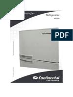 Continental RFCT370 Rev0