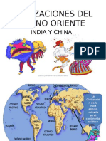 India Y China Animado