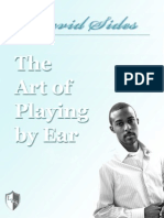 Art of Playing by Ear
