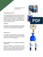 Elementos de máquinas electrohidraulicos