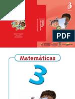 03 en Matemáticas Cartilla 2
