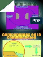 IV Comunicacin
