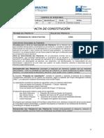 EGPR_010_05 - Acta de Constitucion de Proyecto
