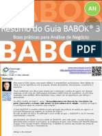 Resumo Do Guia BABOK 3 v1.1