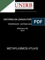 Metaplasmo