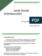 Introduccion a La Economia Social
