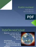 fisica fusion molecular