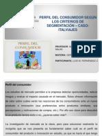 Perfil Del Consumidor Segun Los Criterios de La Segmentación. Luis Fernández.pdf New